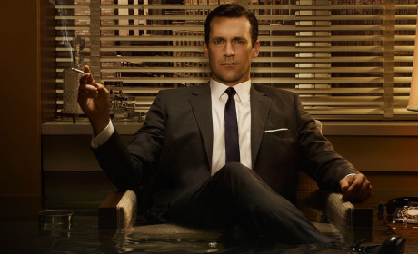 AMC Announces Mad Men Return Date