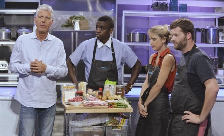 The Taste Season 3 Episode 6 Review: Bring the Heat