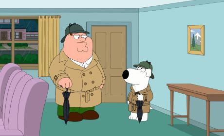 Family Guy: Watch Season 13 Episode 8 Online