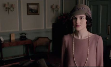 Downton Abbey Season 5 Episode 2 Review: The World Keeps Changing