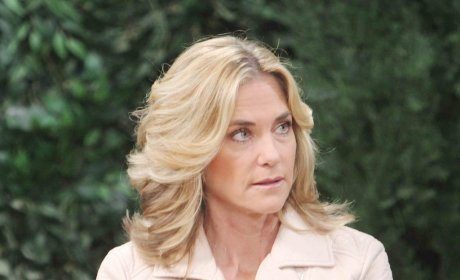 Will Eve Tell Jennifer - Days of Our Lives