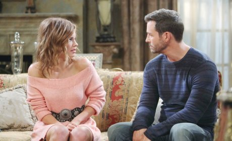 Keeping Things Quiet - Days of Our Lives