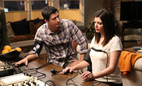 Marry Me Season 1 Episode 10 Review: Spoil Me
