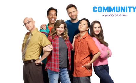 Community Season 6 Photo