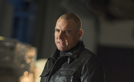 Brick - Arrow Season 3 Episode 10