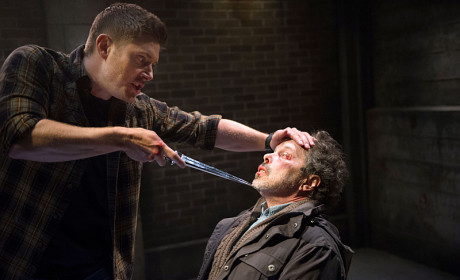 Supernatural Season 10 Episode 10 Review: The Hunter Games