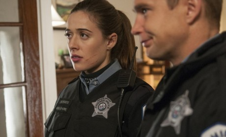 Dealing With the Past - Chicago PD