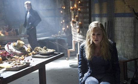The 100 Season 2 Episode 9 Review: Remember Me
