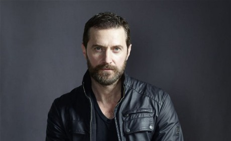 Hannibal Lands Richard Armitage as The Tooth Fairy