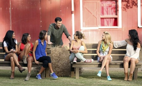 The Bachelor Season 19 Episode 3 Review: Jimmy Kimmel Love Connection