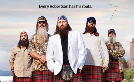 Duck Dynasty Season 7 Episode 7: Full Episode Live!