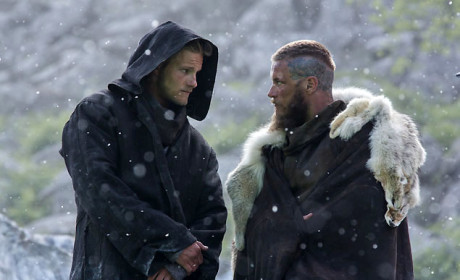 Vikings Season 3 Episode 1 Picture Preview: Power Corrupts