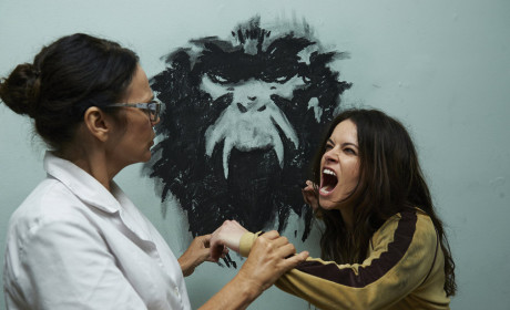 12 Monkeys Season 1 Episode 2 Picture Preview: Jennifer's Secrets