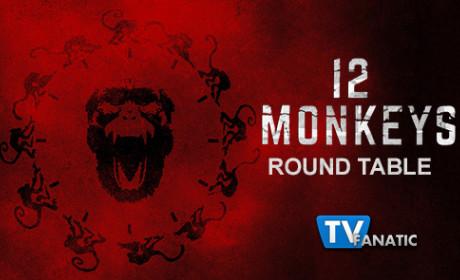 12 Monkeys Round Table: Splintered In Time