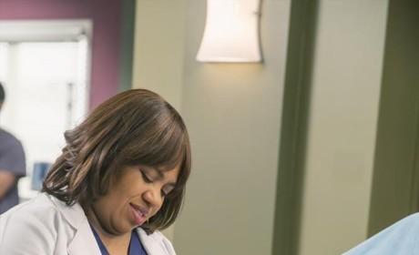 In Miranda's Hands - Grey's Anatomy