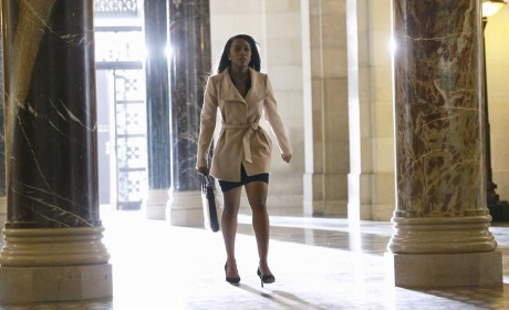 Michaela Pratt - How To Get Away With Murder Season 1 Episode 10