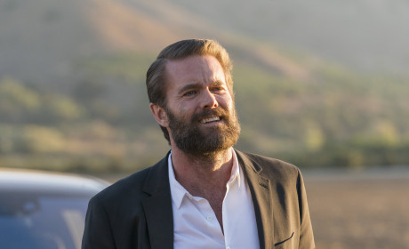 Garret Dillahunt Previews Justified Role: Who is Raylan's Latest Adversary?