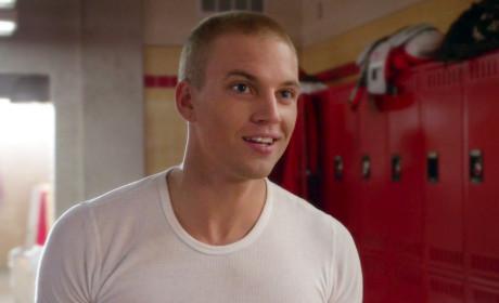 Spencer Porter - Glee Season 6