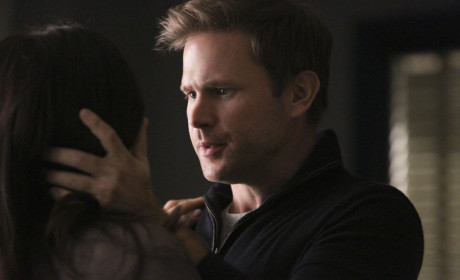Alaric to the Rescue? - The Vampire Diaries Season 6 Episode 11
