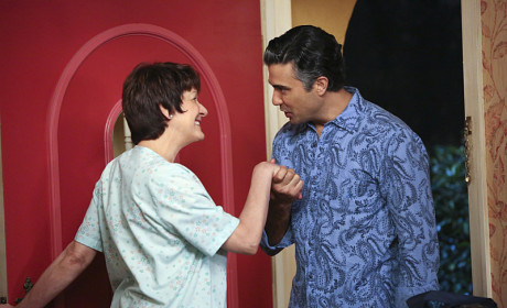 TV Ratings Report: The Originals and Jane the Virgin Rise