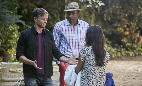 Hart of Dixie Season 4 Episode 3 Review: The Very Good Bagel