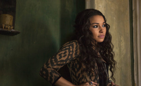 Max the Madame - Black Sails Season 2 Episode 1