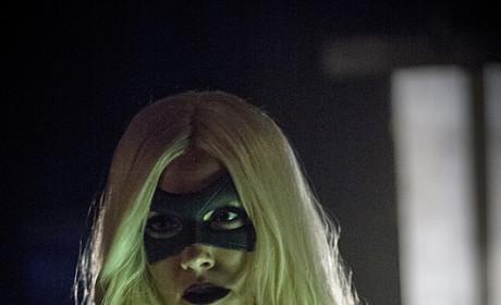 Black Canary Answers the Call - Arrow Season 3 Episode 11