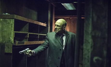 Getting His Hands Dirty - Arrow Season 3 Episode 11