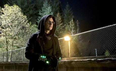 The Flash Season 1 Episode 11 Photos: Revenge of the Nerd