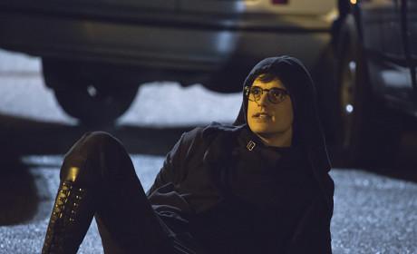 Hey Hartley - The Flash Season 1 Episode 11