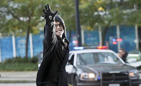 Reach, Reach for the Stars - The Flash Season 1 Episode 11