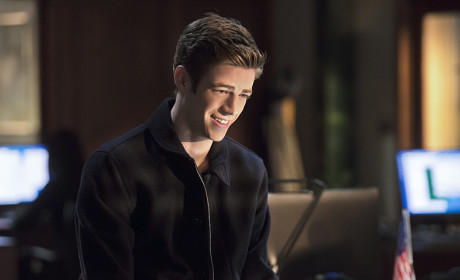 Enjoyable Chat - The Flash Season 1 Episode 11