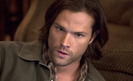 Intense Sam - Supernatural Season 10 Episode 11