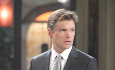 Aiden's Awkward Situation - Days of Our Lives