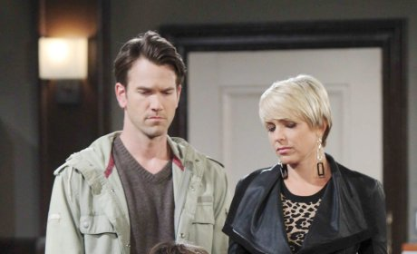 Oh no! Not Again - Days of Our Lives