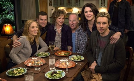 The Series Finale - Parenthood