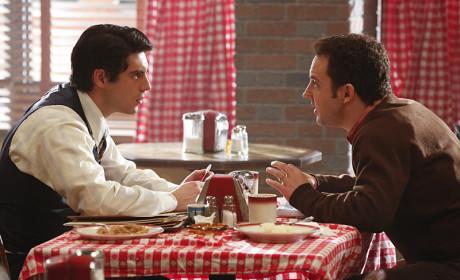 Criminal Minds Season 10 Episode 13 Review: Nelson's Sparrow