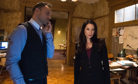 Elementary Season 3 Episode 13 Review: Hemlock