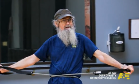 Duck Dynasty Season 7 Episode 8: Full Episode Live!