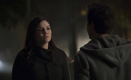 Merge Candidate Couple No. 2 - The Vampire Diaries Season 6 Episode 12