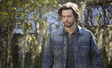 The Originals: Nathan Parsons on Epic Klaus-Jackson Showdown, Helping with Hope