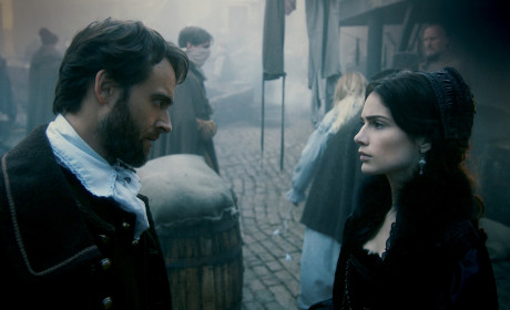Salem Season 2: Release Date Announced, First Photo Released