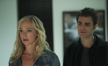 An Unexpected Turn - The Vampire Diaries Season 6 Episode 14