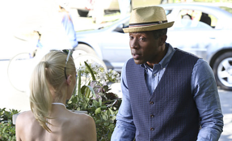 A Long Awaited Reunion? - Hart of Dixie Season 4 Episode 4