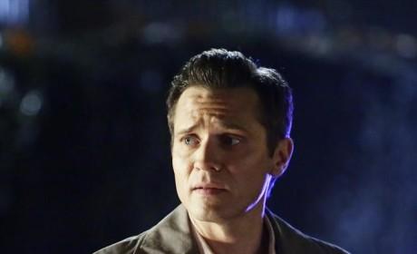 Ryan's Worried - Castle Season 7 Episode 13