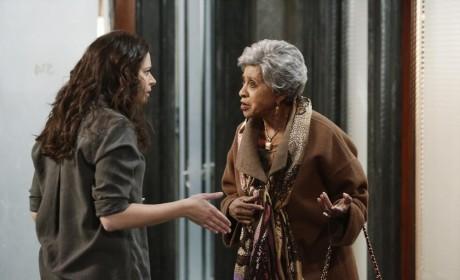 Where's The Black Lady - Scandal Season 4 Episode 11