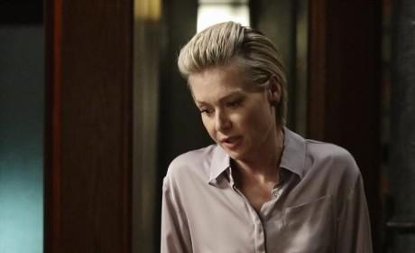 Intimidating Liz - Scandal Season 4 Episode 11
