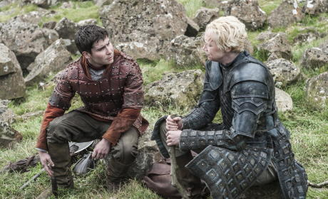 A Bit Rocky - Game of Thrones