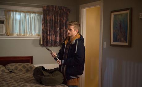 Young Dean with a Gun - Supernatural Season 10 Episode 12