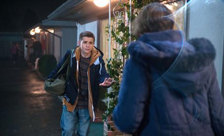 Dean Stops - Supernatural Season 10 Episode 12